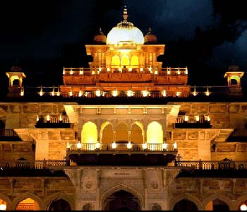 Albert Hall, Jaipur