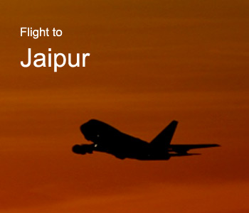 Flights to Jaipur